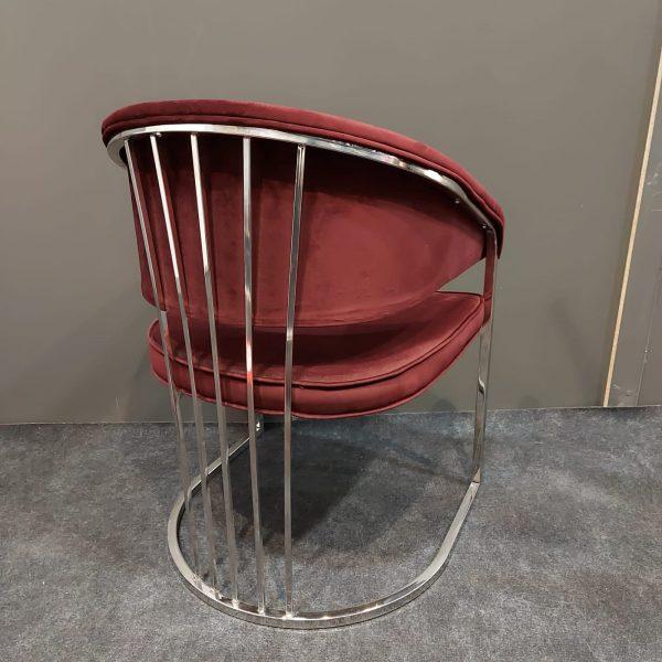 metal mobilya